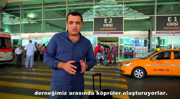 VİDEO ÇEKİMLERİ
